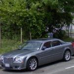 Chrysler 300C (StreetView)