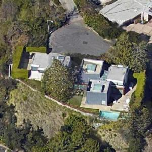 'Hergott/Shepard Residence' by Michael Maltzan (Google Maps)