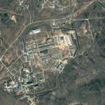 Mayak nuclear plant