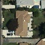 Robert Gossett's House (Google Maps)