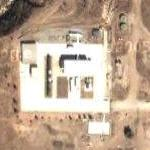 Del Valle Training Center - Los Angeles County Fire Department (Google Maps)