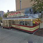 Mickey's Diner (StreetView)