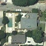 Justin Chambers' house (Google Maps)