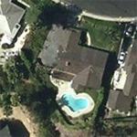 Sigi Schmid's house (Google Maps)