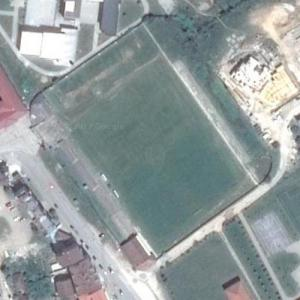Gjakova City Stadium (Google Maps)
