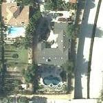 Mike Vitar's House (Google Maps)