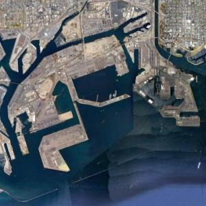 Long Beach (Google Maps)