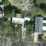 Tom Daschle's house (Google Maps)