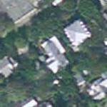 Kenny Chesney's House (Google Maps)