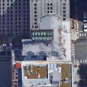 Inn of Chicago (Google Maps)