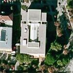 Concert hall Klagenfurt (Google Maps)