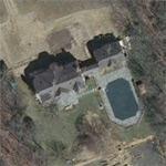 Alan Schnurman's house (Google Maps)