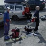 Alpine Skiers (StreetView)