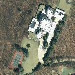 Swizz Beatz's House (former) (Google Maps)