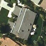 Richard Dean Anderson's House (Google Maps)