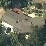 Ben Browder's House (Google Maps)