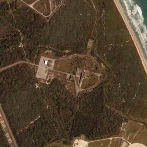 Cape Canaveral Complex 14 (Google Maps)
