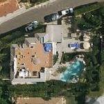 Eunetta T. Boone's House (former) (Google Maps)