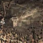 Gran Quivira National Monument (Google Maps)