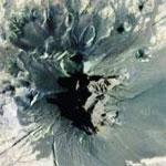 Shiprock (Tse Bitai) (Google Maps)