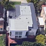 'Lamy/Newton House' by Frank Israel (Google Maps)