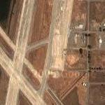NASA Crows Landing Facility