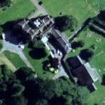 Kinnersley Castle (Google Maps)