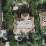 Ozzy Osbourne's House (former) (Google Maps)