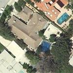 Beverly Garland's house (former) (Google Maps)