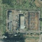 Tiwi Geothermal Power Plant (Google Maps)