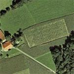 Marijuana Field (Google Maps)