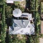 Peter Brant's and Stephanie Seymour's house (Google Maps)
