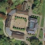 Schloss Oberhausen (Google Maps)