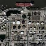 Shell Deer Park refinery (Google Maps)