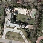 Aubrey McClendon's house (Google Maps)