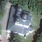 Antonievsky Monastery (Google Maps)