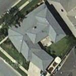 Thelma Houston's House (Google Maps)