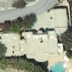 Milla Jovovich's House (former) (Google Maps)