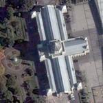 Royal Exhibition Building (Google Maps)