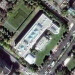 Canadian Centre for Architecture (Google Maps)