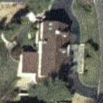 Joe Klopfenstein's House (Google Maps)
