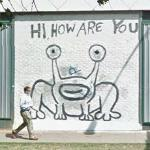 Hi, How Are You (StreetView)