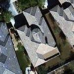 Kyle Turris' House (Google Maps)