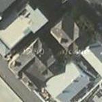Donald Sutherland's House (Google Maps)
