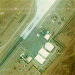 Shamshi (Bandari) Air Base (Google Maps)
