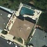 Harry Lennix's House (Google Maps)