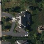 Scott Skiles' House (Google Maps)