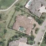 Jim Courier's House (Google Maps)