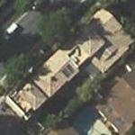 Peter Horton's House (Google Maps)