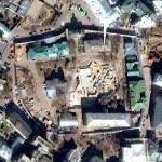 Zachatievsky monastery (Google Maps)